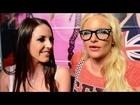 Phoenix Marie and Angela White at Sexpo Brisbane