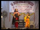 Woh kisna hain,Stage dance performance.avi