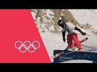 James Woods' Awesome Slopestyle Skiing Guide | Athlete Profiles