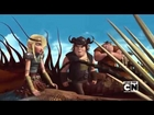 DreamWorks' Dragons: Riders of Berk - Cartoon Network Big Fan Weekend Sneak Peek