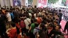 China's Retail Investors Return to Top Cities