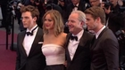 Josh Hutcherson Describes Hot Kissing Scenes with Jennifer Lawrence
