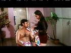 Hot Urvashi Dholakia Kissing Scene - Kiss the Chubhan Movie