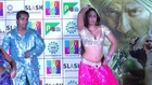 Singh Saab The Great Palang Todh Song Dance Performance By Item Girl Simran Khan