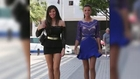 TOWIE's Lucy Mecklenburgh and Jessica Wright Are Suspended After Fight