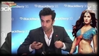 Ranbir Kapoor Shows Middle Finger To Media