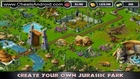 Jurassic Park Builder Android iOS Hack FREE 100% WORKING 2013 {HD} {German}