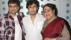 Gaurang Doshi's Anniversary Music Recording | Usha Uthup, Sonu Nigam