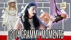 Grammys 2014 Quick Review  | DAILY REHASH | Ora TV