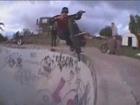Hit and Run BMX Trailer
