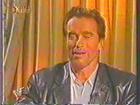 Arnold Schwarzenegger vs. Triple HHH [WWE - WCW - WWF - Smac
