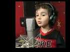 Why This Kolaveri Di Song Gets A Kiddie Version By Sonu Nigam's Son Nivaan – Bollywood News