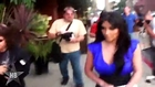 Kim Kardashian threatened by lawsuit