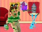 Blue's Clues 02x11 What Does Blue Want to Do on a Rainy Day