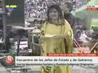 Bolivia Zulma Yugar Reina Folklore Pueblos ALBA