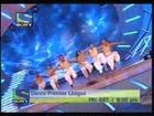 Rani Mukherjee On 'Dance Premier League'