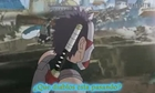 Naruto 6 queux vs. Pain Animation ( Naruto Manga 472 )