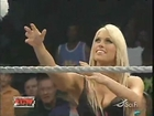 The Miz w Kelly Kelly vs Balls Mahoney