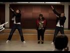 Glee Season 1 Episode 21 PART 1 Funk