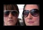 Lucy Lawless, Ariane Kranz - Monte Carlo 2010