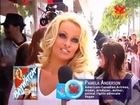 VIP Quotes by Pamela Anderson, Maggie Q, Radha Mitchell +