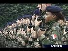 Un régiment sarthois en Afghanistan