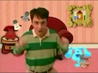 Blue's Clues Season 1 Theme 11