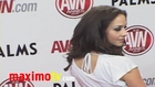 CHANEL PRESTON at 2011 AVN AWARDS Red Carpet Arrivals