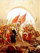 fatih sultan mehmet ve iki papaz müziği -Marş