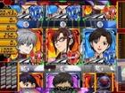 Gekiatsu Pachi Game Tamashi Vol 1 CR Evangelion Shinjitsu no Tsubasa JPN PSP Download