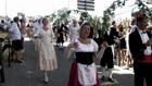Festival de folklore 2011 Romans-Bourg-de-Péage