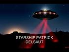 STARSHIP PATRICK DELSAUT