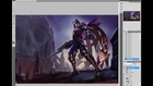 League of Legends - Talon Art Spotlight