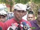 Trabajadores de Puerto Ordaz realizan huelga de hambre para pedir reenganche de sindicalista