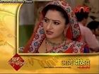 Ghar Aaja Pardesi Tera Des Bulaye 25th March 2013 Video Watch Online pt2