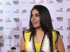 Jennifer Winget And Karan Singh Grover On Colors Telly Awards