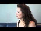 Murtz Jaffer Interviews Camelot's Lara Jean Chorostecki